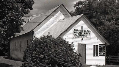 Gospel Church, unknown location