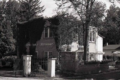 Gatehouse Restaurant, Kirkfield