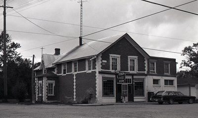 General store, Cambray