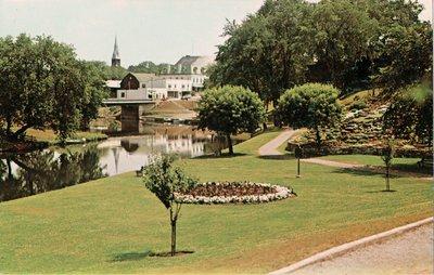 McDonnell Park, Lindsay, Ont.
