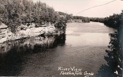 River View, Fenelon Falls, Canada