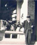 Theodore Thorne Hamilton Collection: Theodore Thorne Hamilton (1890-1959)