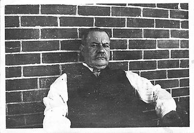 William Henry Hamilton c1913