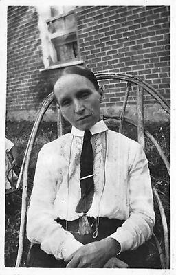 Margaret Emma Trennum Hamilton, c1913