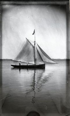 Early sailboats