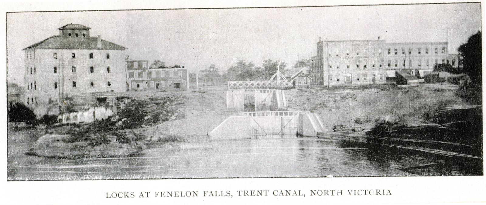 Trent Canal, North Victoria County, Ontario