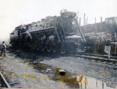 Engine 6218