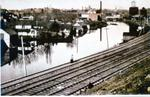 Railroad Scene
