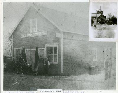 page 11 - Bill Thurston's Garage