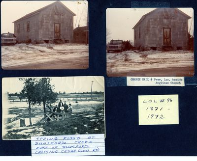 page 37 - Orange Hall and Spring Flood