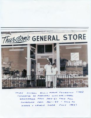 page 48 - Thurston's General Store