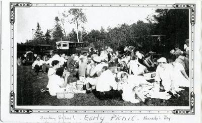 page 59 - Sunday School Picnic