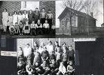 page 78 - Scotch Line School Children and Church