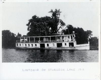 page 94 - Lintonia on Sturgeon Lake 1917