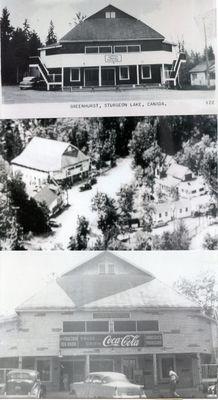 page 95 - Greenhurst Dance Pavilion