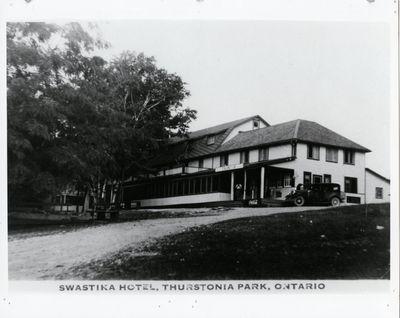 Addendum page 5 - Swastika Hotel, Thurstonia Park, Ontario