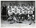 Addendum page 12 - Dunsford Hockey Team circa 1950