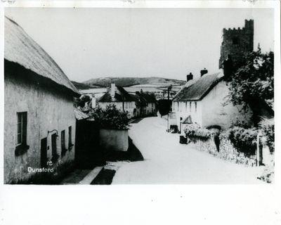 Addendum page 16 - Dunsford, England