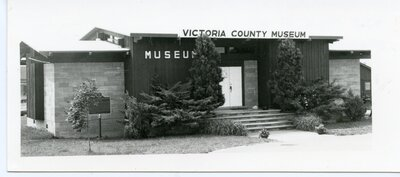 Victoria County Museum, Lindsay