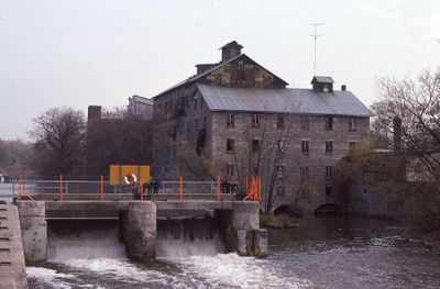 The Old Mill, Lindsay