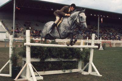 Lindsay Exhibition 1971