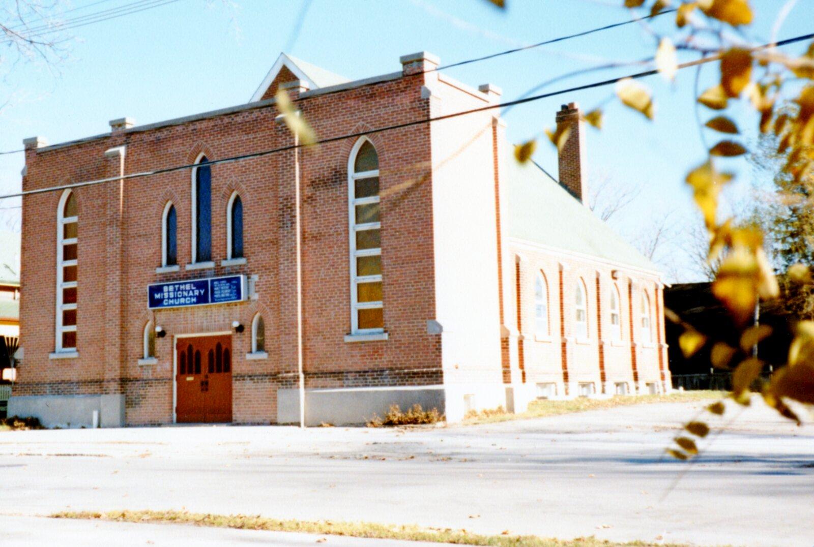 Lindsay Apostolic Church of Pentecost
