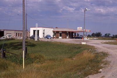 Kawartha Lakes Restaurant, Highway 35 North, Lindsay