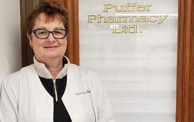 April 2: Lindsay pharmicist concerned for staff amid COVID-19 pandemic.