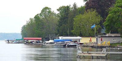 April 7: Kawartha Lakes closing municipal boat launches during coronavirus pandemic