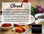 Olympia Restaurant