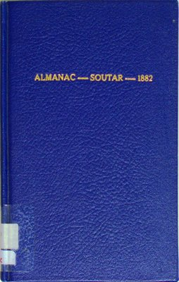 The Kent County annual & almanac for the year 1882