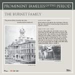 Burnet Family