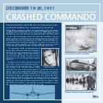 Crashed Commando
