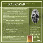 Canadian Participation in the Boer War