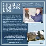 King, Charles Gordon