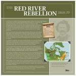 Northwest Rebellion; Red River Rebellion