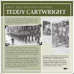 Cartwright, Teddy