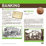 Banking in Upper Canada