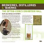 Calcutt Brewery