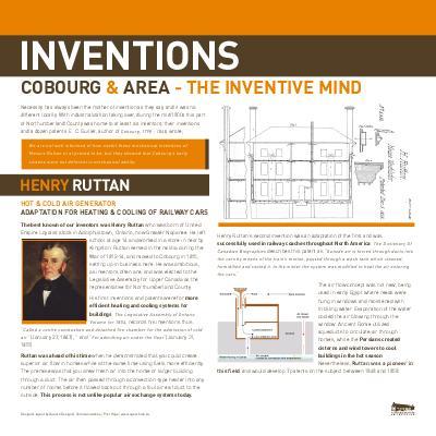Cobourg Inventors