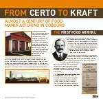 Kraft Food Factory