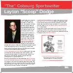 Dodge, Layton