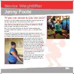 Foote, Jenny