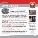 Cobourg Lawn Bowling