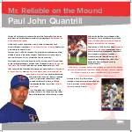 Quantrill, Paul John