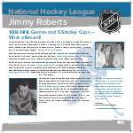 Roberts, Jimmy