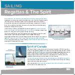 Cobourg Sailing