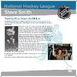 Smith, Steve