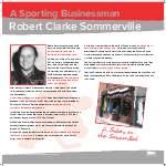 Sommerville, Robert Clarke