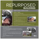 Repurposed Buildings